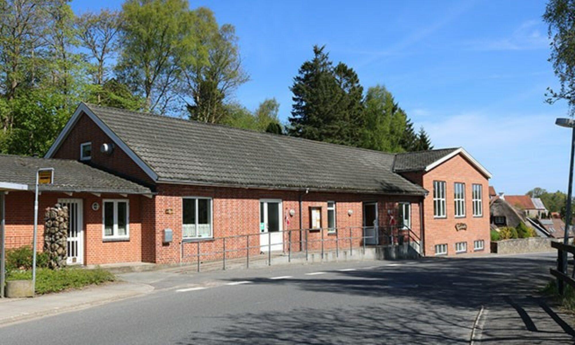 Linå Forsamlingshus